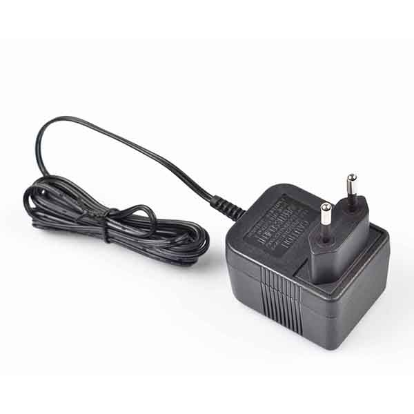 AC to DC linear power supply